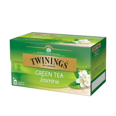 Twinings Green Tea Jasmine Grüntee